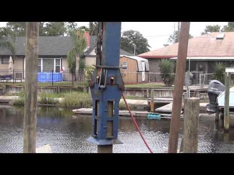 dock builder jacksonville fl