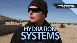 Hydration Pack Battle! Camelback M.U.L.E. vs Platypus Hoser - SuRRvival Gear