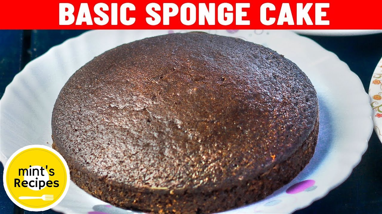 Basoc Cake Recipe