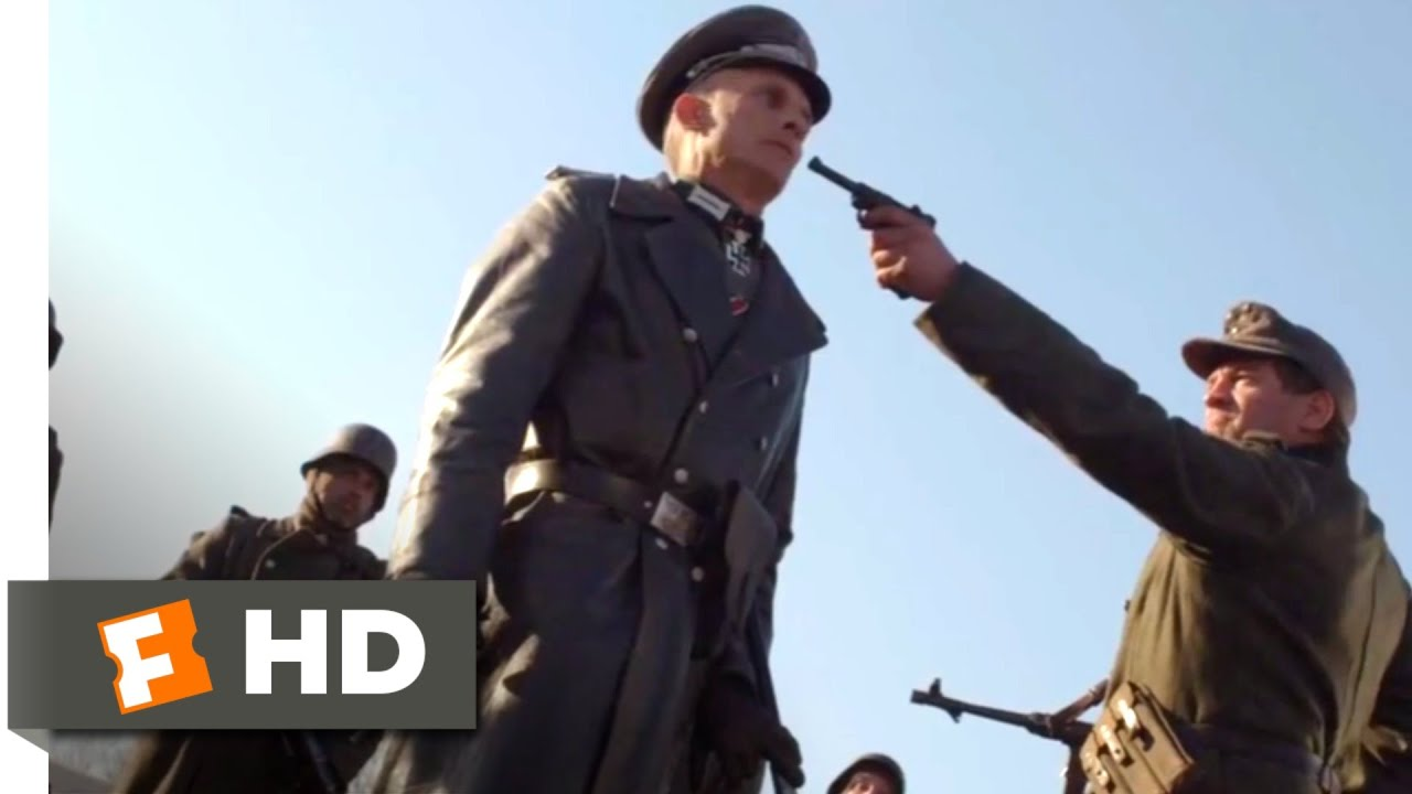 Download Company of Heroes (2013) - Taking Down the Nazis Scene (9/10) | Movieclips