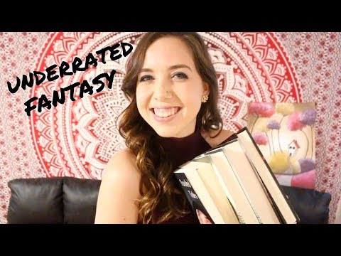 FANTASY BOOKS YOU NEED TO READ