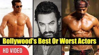 Bollywood's Best or Worst Actors & Actress Public Reaction | Viralbollywood
