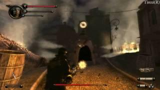 Steam Slug HD gameplay