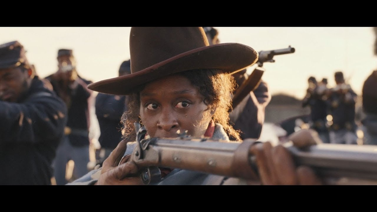 Harriet - Official Trailer (Universal Pictures) HD #1