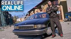 ECHTE 107er GEBEN NICHT AUF! - GTA 5 Real Life Online