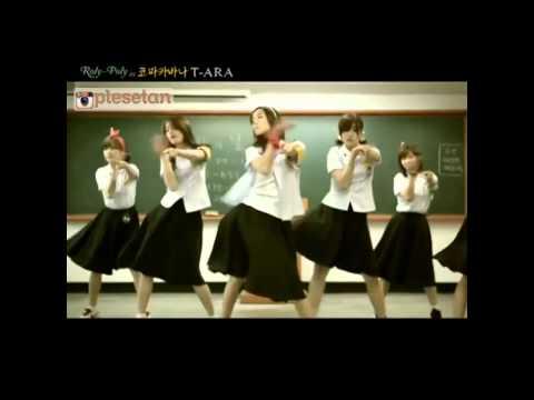 T-ara - Berondong Tua (Part 1)