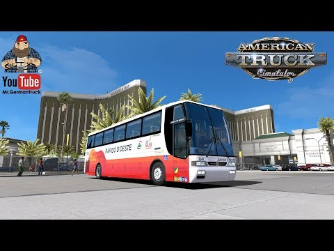 ats bus mod tagged videos on VideoHolder