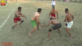 MADHO JHANDA (Kapurthala) KABADDI CUP - 2016 | 2nd SEMI FINAL BHULANA vs LAKHAN KE PADDA | FULL HD |