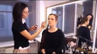 видео Ольга Банникова — профессиональный стилист-визажист в Москве