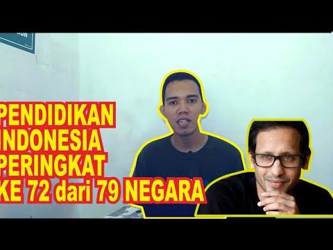 ERA PENDIDIKAN BARU INDONESIA