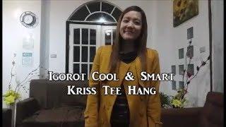 Igorot, Cool & Smart - Taraki Kami Nga Igorot - Kris Tee live - Cordillera Music & Arts (CMA)