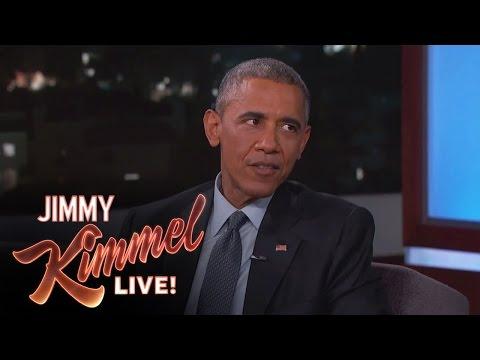 President Barack Obama on Why Washington Doesn't Work