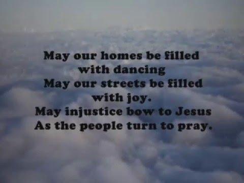 Hear Our Praises With Lyrics Hillsong