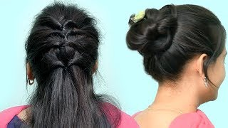 Crazy and Cool Braid Hairstyles For Kids | Hair Style Girl | Baby Hairstyles 2019