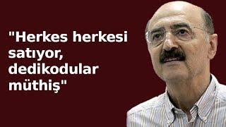 Mahalli'den Türkiye yalnız kalır uyarısı