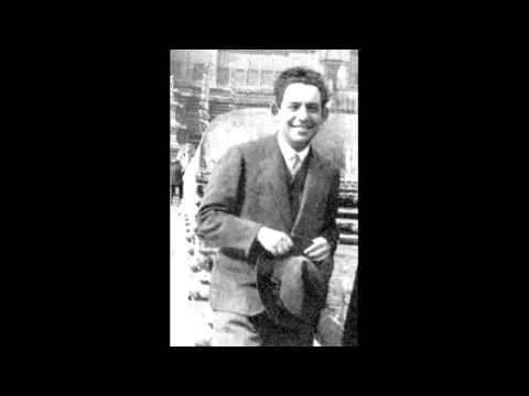 Leo Smit - Trio for clarinet, viola and piano