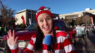 Waldo Waldo 5k - The Final Run