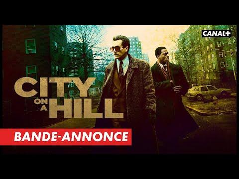 City On A Hill saison 2 - Bande-annonce