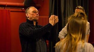 Scena Kotłownia: zajęcia teatralne dla dorosłych