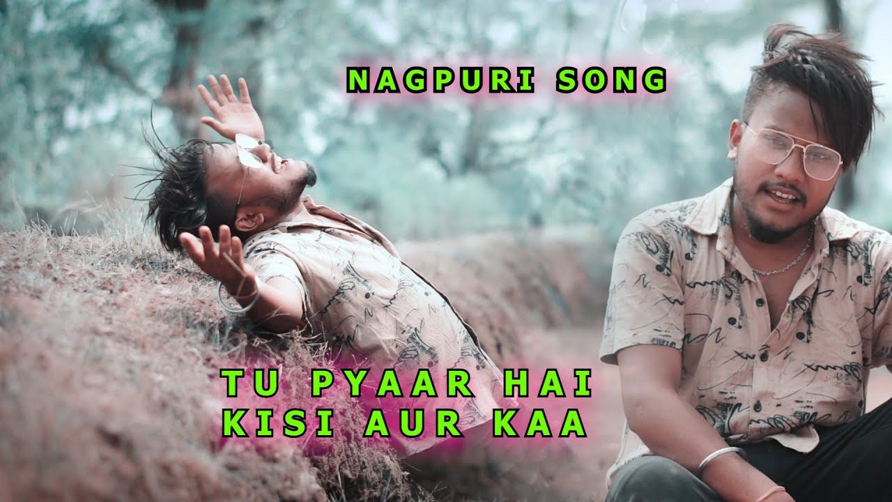 Bewafa Nagpuri  Dance Song 2021 || Tu Pyaar Hai Kisi Aur Kaa || By Diamond Oraon