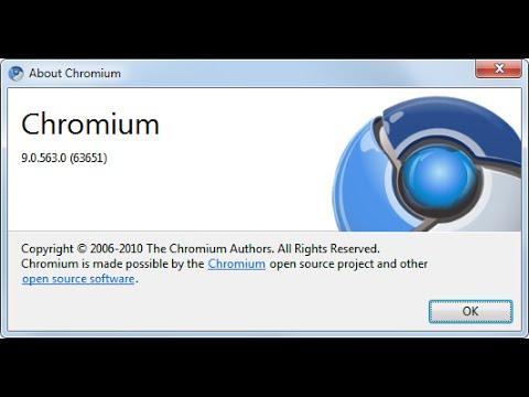 How to Uninstall Chromium Virus