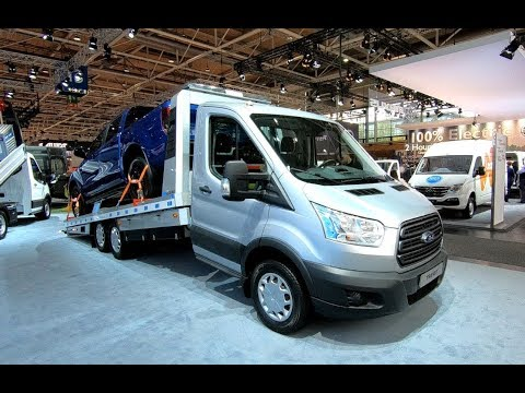 ford-transit-auto-transporter-wrecker-car-algema-system-walkaround-and-interior