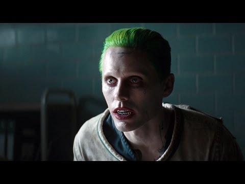 Joker & Harley Couple of the Underworld   Suicide Squad