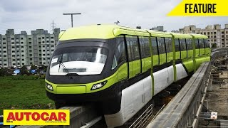 The Mumbai Monorail | Feature | Autocar India