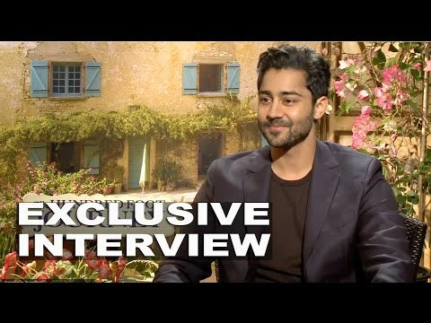 The Hundred Foot Journey: Manish Dayal