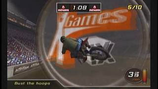 Let's Play MTX Mototrax Part 16: X-Games (Freestyle)