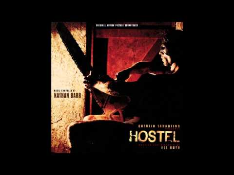 Team - Drzim Ti Miesto ( Hostel Soundtrack )