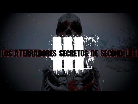 EL ATERRADOR SECRETO DE SECOND LIFE III
