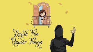 Lagda Hun Payaar Houga | Happy Raikoti  | Naina (Dulla Bhatti)  | Romentic Status