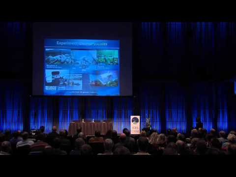 ICES ASC 2013 plenary lecture by Dr Richard Feely