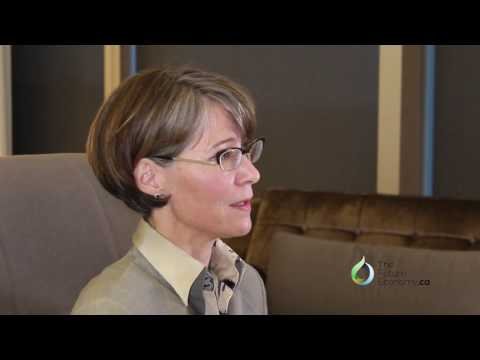Future of Oil and Gas 2017 – Alicia Quesnel, Partner at BD&P LLP