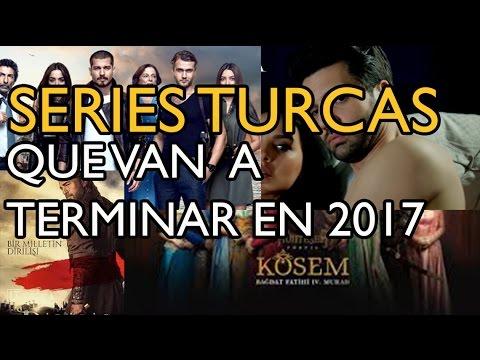 Estas Son Las series Turcas Que Terminan En 2017 - La Turca