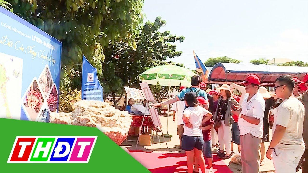 Quảng Ngãi: Tái hiện không gian Văn hóa Lý Sơn | THDT