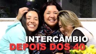 Baixar INTERCÂMBIO DEPOIS DOS 40: NOSSA MÃE