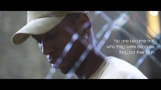 Hip Hop Artist Adian Coker makes noise for #ZeroDiscrimination