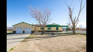 Residential for Sale:  11138 E Ave R2, Littlerock Ca 93543