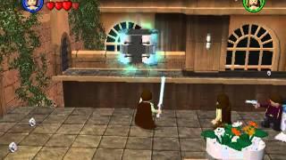 Прохождение игры Lego star wars: The video game. Часть 5