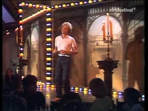 Tony Holiday  Requiem für Sally 1981 WWF Club