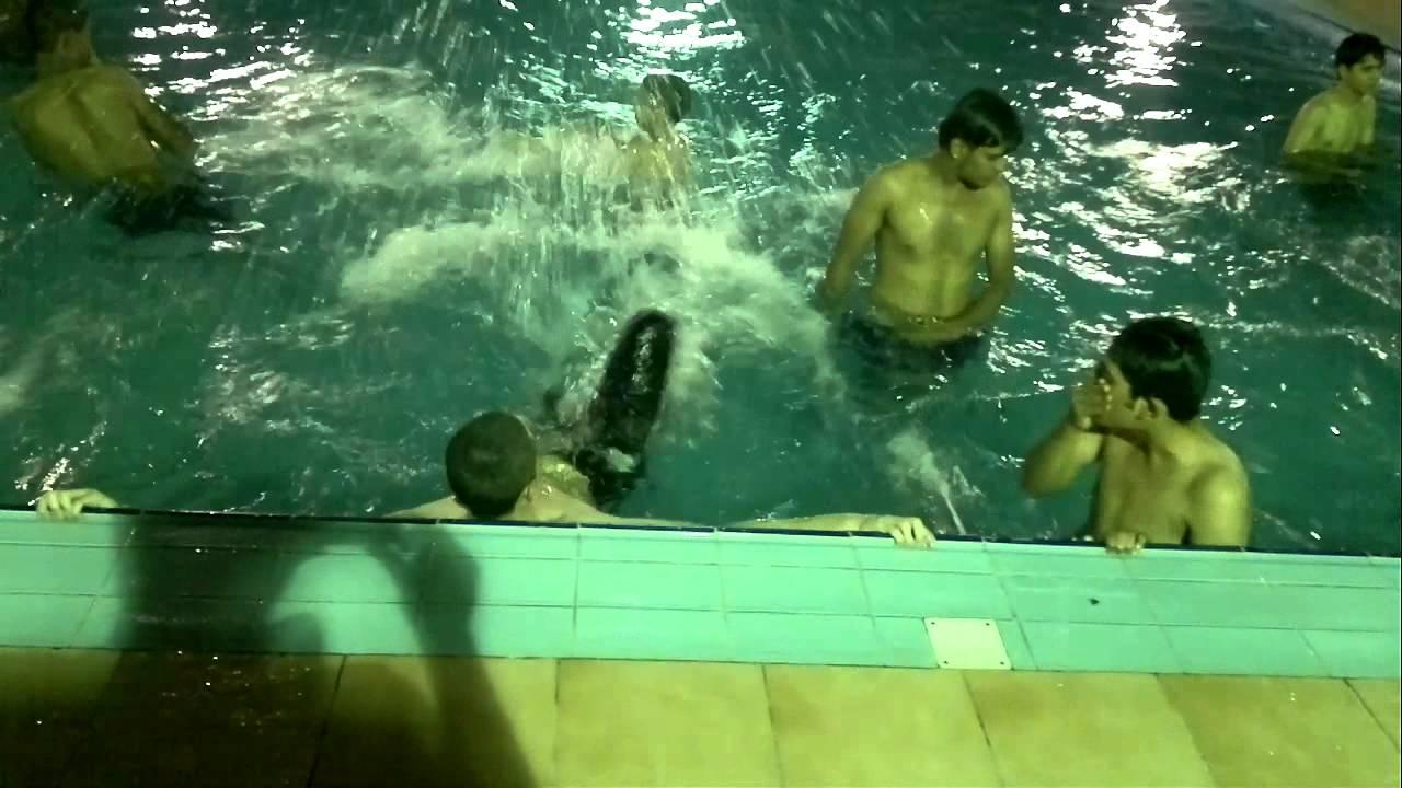 Al madina palace 39 s swimming pool jeddah saudi - Swimming pool in vaishali ghaziabad ...