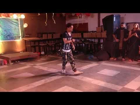Ishaq-jaade and hamari adhuri Kahani , hip-hop krumping and lyrical