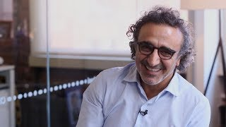 Ahead of World Refugee Day, Chobani leader appeals to CEOs