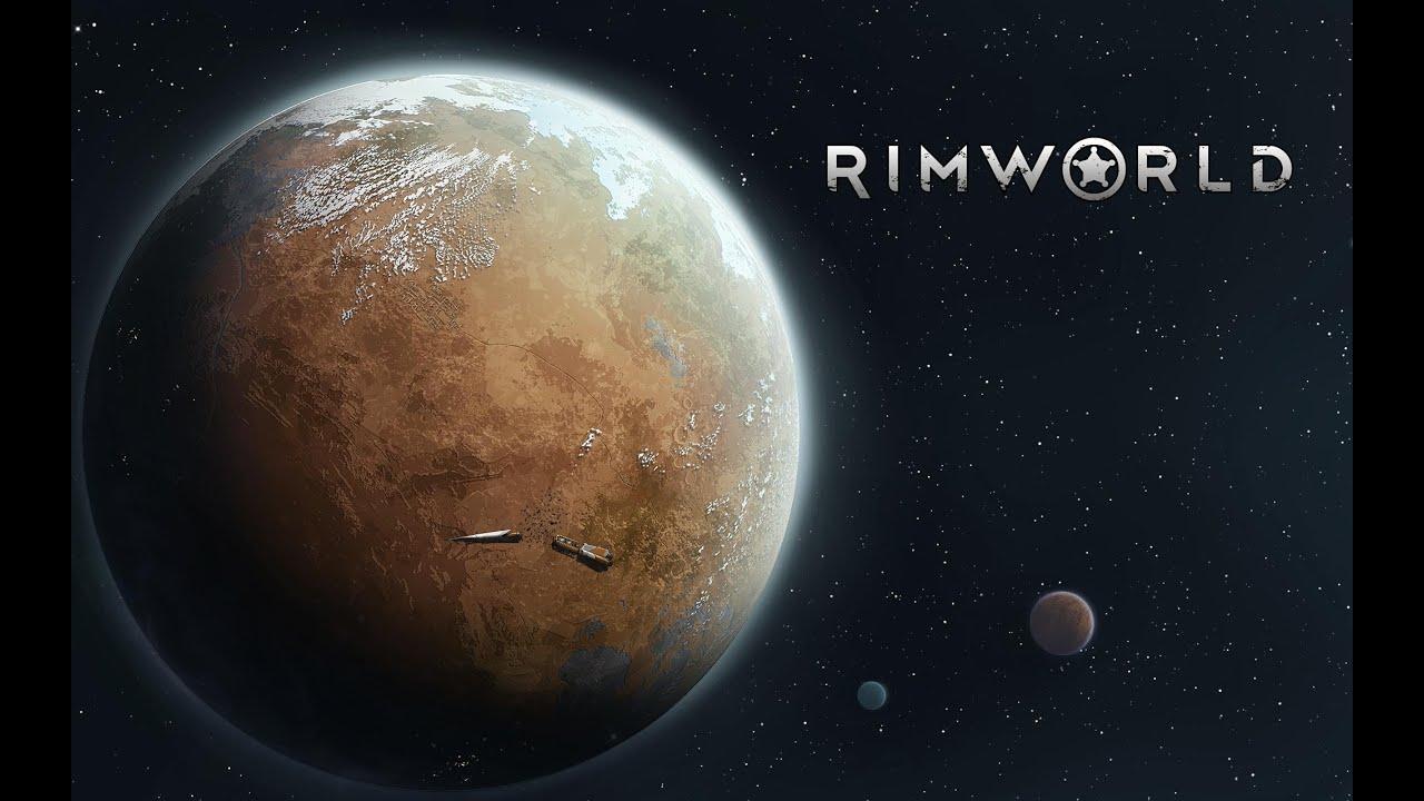 rimworld 14 скачать