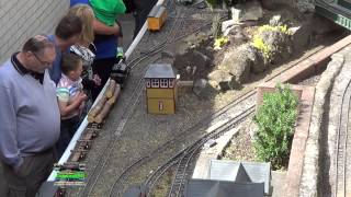 AMRA Open Day 2014   Part 1