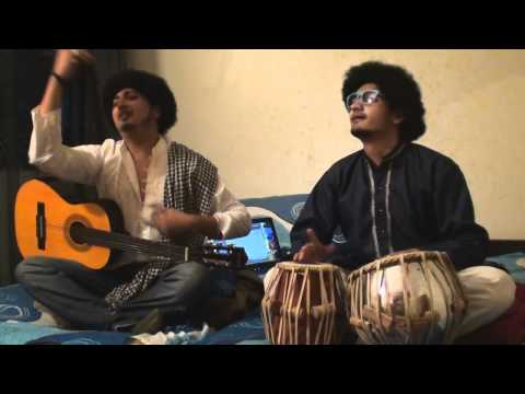 Delhi Belly - Nakkadwale Disco (SnakeJaa - The Samyra Project) (Cover)