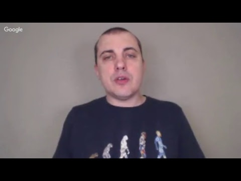MOOC 8, Live Session 6 with Andreas Antonopoulos, Alternativ