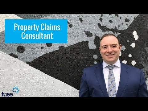 Fuse Job Opportunity: Property Claims Consultant, Melbourne